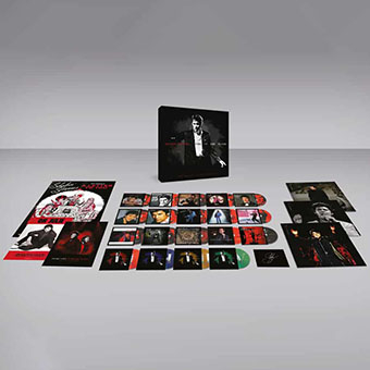 Fire In The Blood: The Definitive Collection (LIMITED, 19CD BOXSET)-0