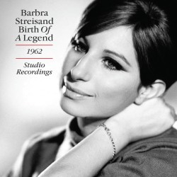Birth of a Legend – 1962 Studio Recordings -0