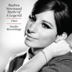 Birth of a Legend – 1962 Studio Recordings -0