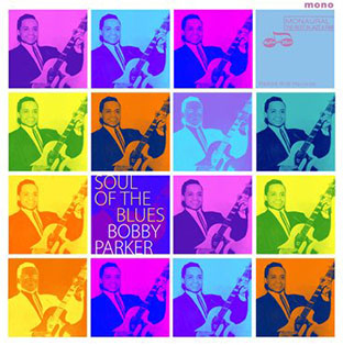 Soul Of The Blues (2CD)-0