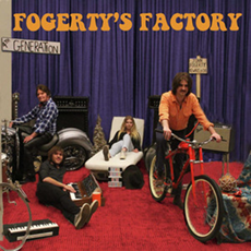 Fogerty's Factory-0