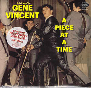 A Tribute To Gene Vincent - A Piece At A Time-0