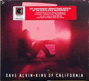 King Of California + Bonus (25th anniversary release)-0