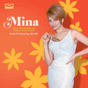The Queen Of Italian Pop - Classic Ri-Fi Recordings 1963-1967-0