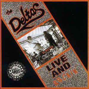 Live And Rockin'-0