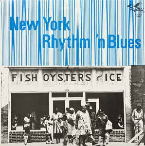 New York Rhythm 'n Blues -0