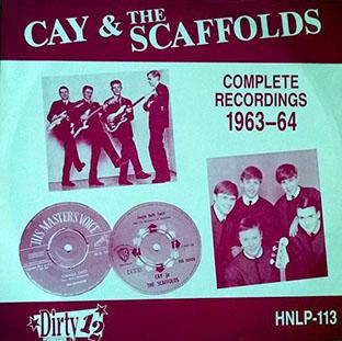Complete Recordings 1963-64-0