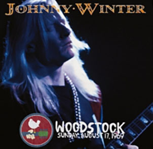 The Woodstock Experience 2LP-0