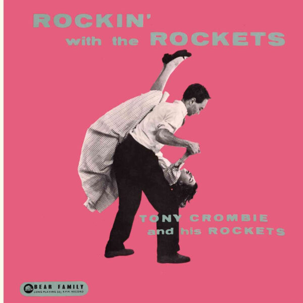 Rockin' With The Rockets -0