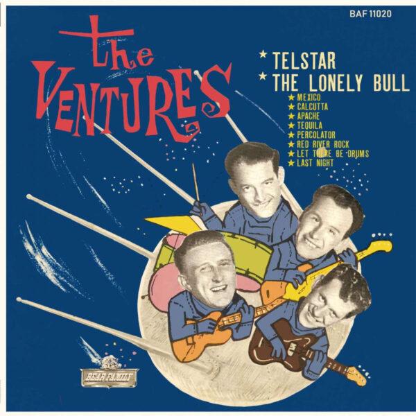 Play Telstar - The Lonely Bull-0