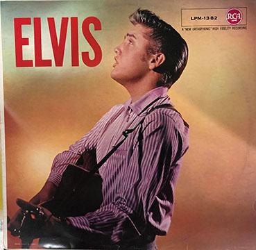 Elvis (2nd album)-0
