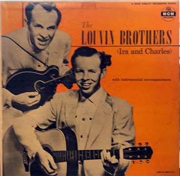 The Louvin Brothers (Ira And Charles)-0