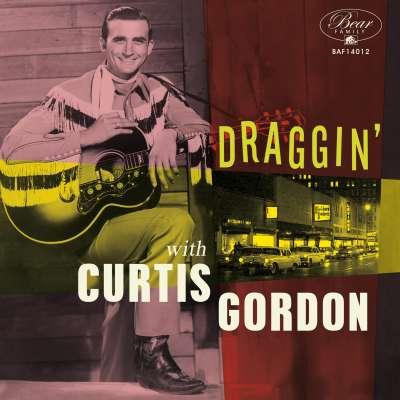 Draggin' With Curtis Gordon-0