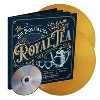 Royal Tea 2LP + CD (ltd) -0