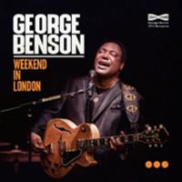 Weekend In London 2LP (Orange Vinyl, Ltd)-0