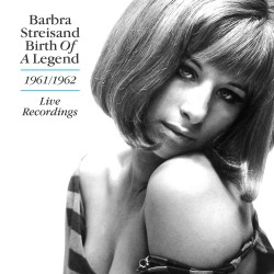 Birth of a Legend - 1961-1962 Live Recordings -0