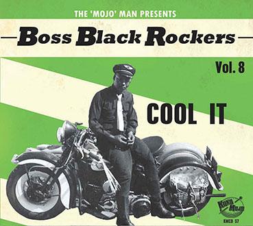 Boss Black Rockers Vol 8: Cool It-0