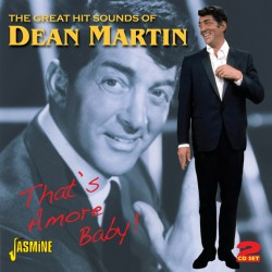 That's Amore Baby! - The Great Hit Sounds Of... (2CD)-0