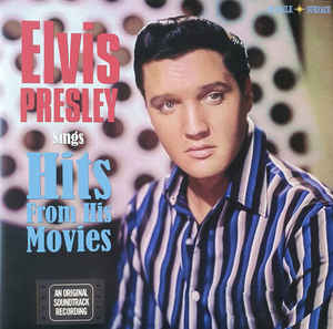 Sings Hits From His Movies (Blue, Ltd)-0