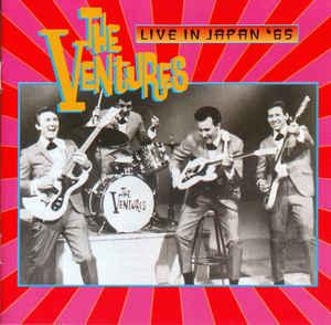 Live In Japan '65-0