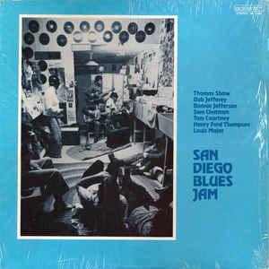 San Diego Blues Jam-0