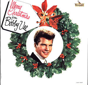 Merry Christmas From Bobby Vee-0