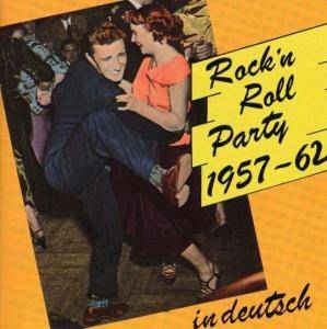 Rock'n Roll Party 1957-62 In Deutsch-0
