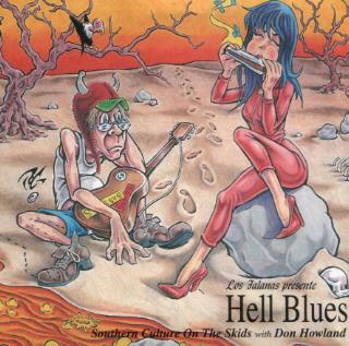 Hell Blues / Taxman Blues-0