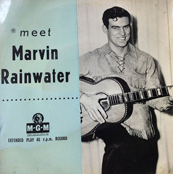 Meet Marvin Rainwater EP-0