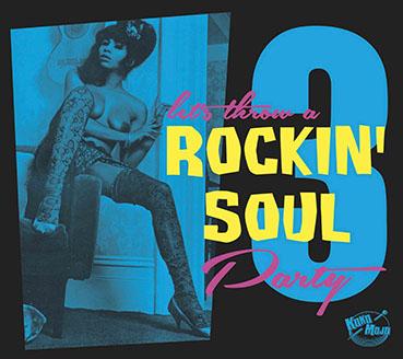 Rockin Soul Party Vol.3-0
