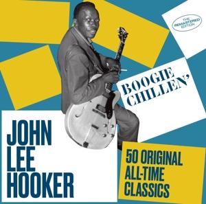 Boogie Chillen' - 50 Original All-Time Classics (2CD)-0