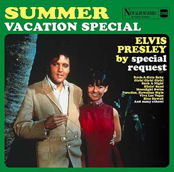 Summer Vacation Special - Elvis Presley by Special Request-0