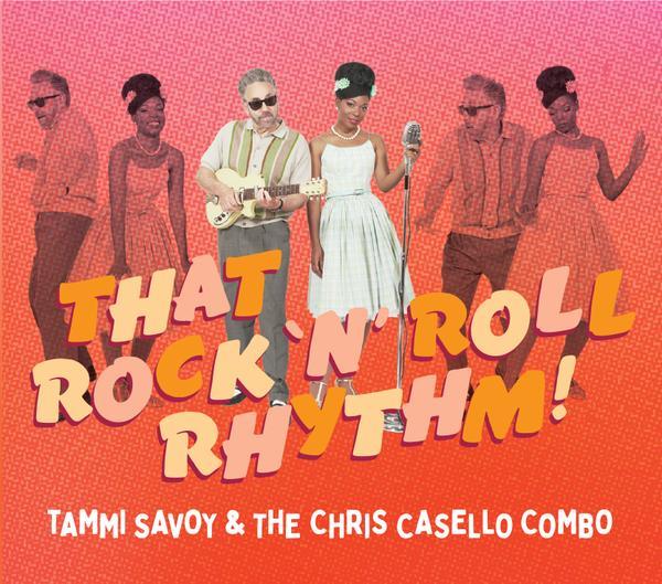 That Rock 'n' Roll Rhythm -0