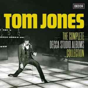 The Complete Decca Studio Albums 17CD Boxset-0