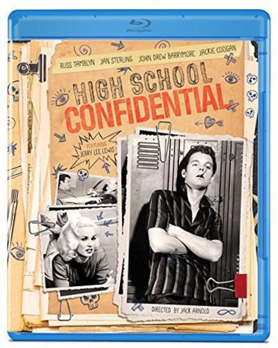 High School Confidental (1958)-0