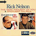 Very Thought Of You / Spotlight On Rick-0