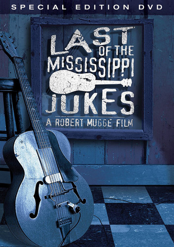 Last Of The The Mississippi Jukes (DVD + Bonus soundtrack CD)-0