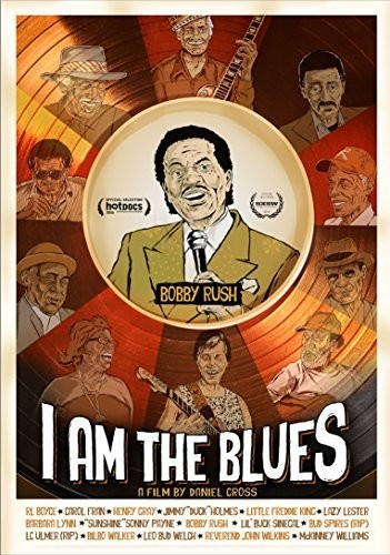 I am The Blues-0