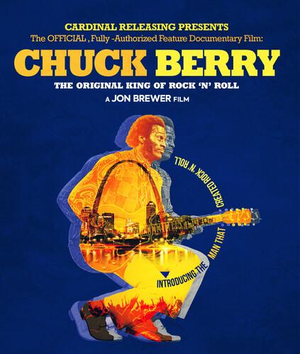The Original King of Rock 'n' Roll-0