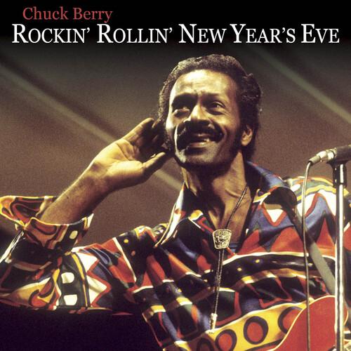 Rockin' n Rollin' The New Year-0