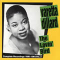 The Lovin` Bird-Complete Recordings 1956-1961/Vol 2-0