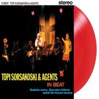 In Beat (Ltd, Red vinyl)-74188