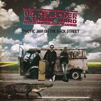 Traffic Jam on the Back Street-0
