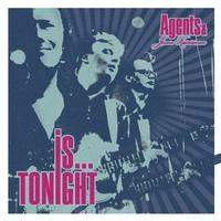Agents Is...Tonight! (Ltd, 300 copies)-0