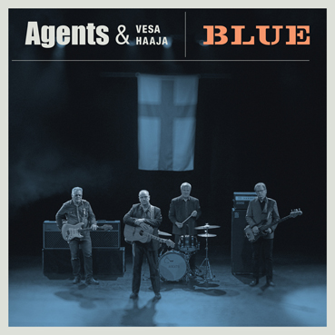 Blue (Ltd, 300 copies only, blue vinyl)-0