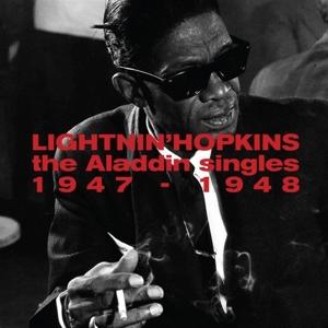 The Aladdin Singles 1947-1948 -0