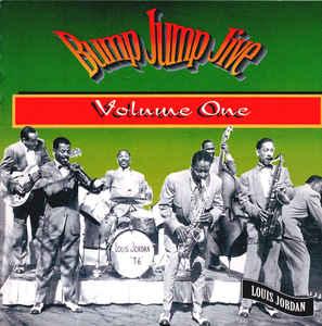 Bump Jump Jive Volume One-0