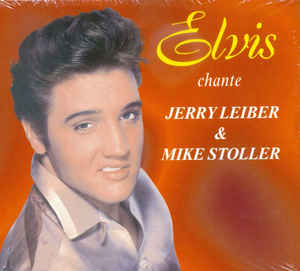 Chante Jerry Leiber & Mike Stoller 2CD-0