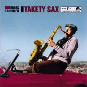 Yakety Sax-0