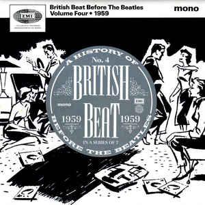 British Beat Before The Beatles Volume Four 1959-0